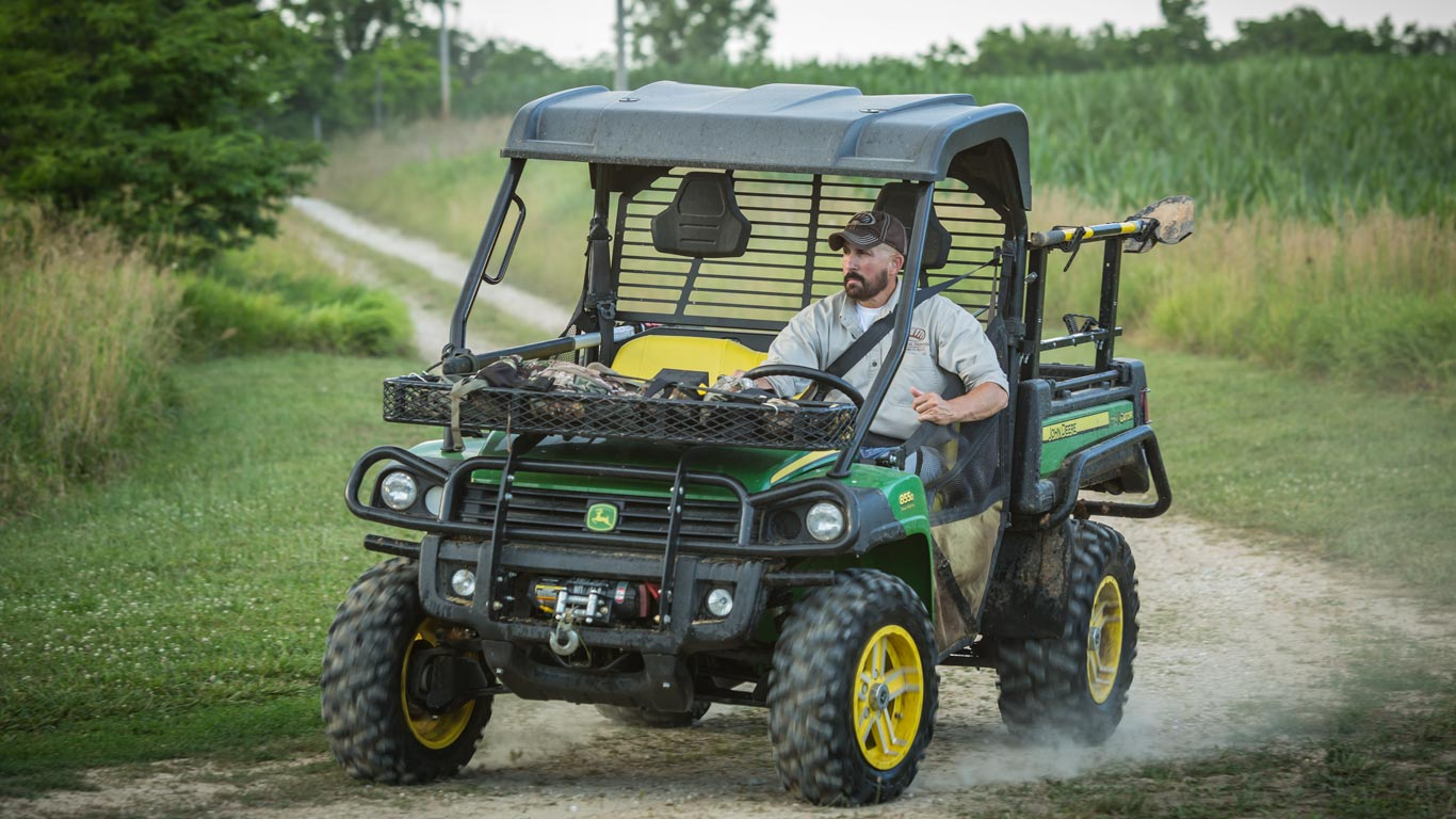 Gator UV Attachments, Accessories & Implements | SunSouth