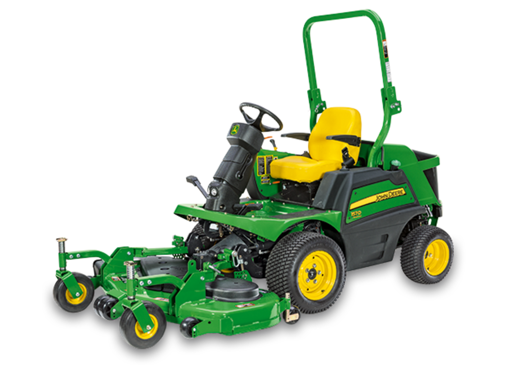 Front-Mowers image